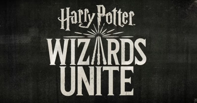 Here are our first impressions of Harry Potter: Wizards Unite