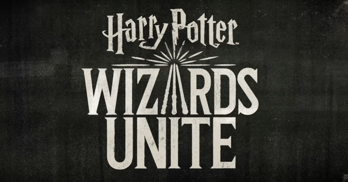 Harry Potter: Wizards Unite launches early -- here are our first impressions