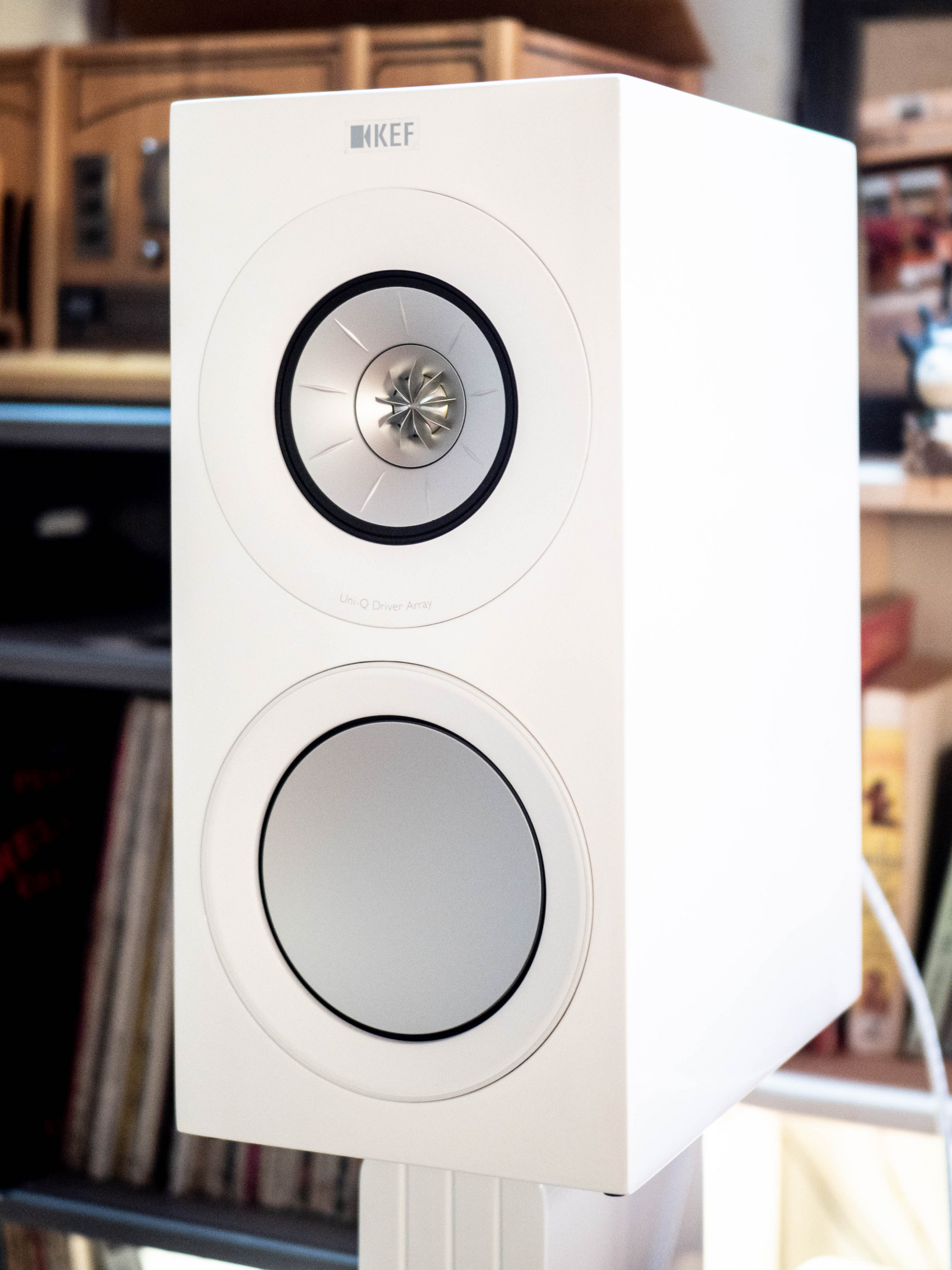 KEF R3 Review: Exemplary speakers that do almost everything