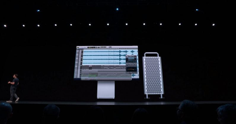 I want to meet the person who buys the $53k Mac Pro