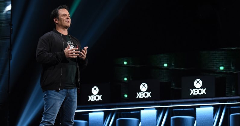 Xbox head thinks E3 is about boosting gaming's reputation — it's not