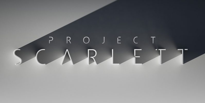 Microsoft's Project Scarlett might be the most backwards-compatible console ever