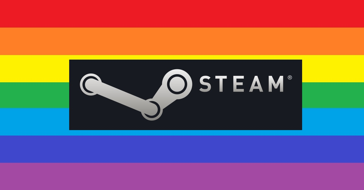 How to find LGBTQ-friendly games on Steam