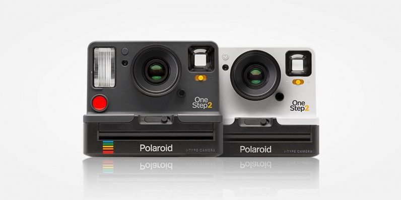 Relive shaking film with this $100 retro Polaroid OneStep 2 Camera