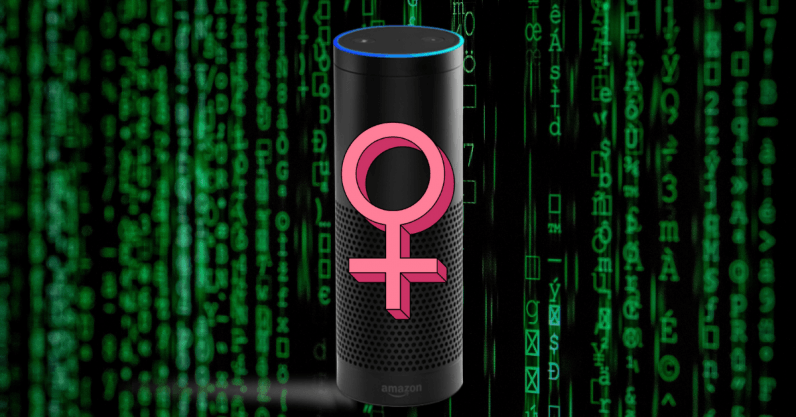 This feminist chatbot challenges AI bias in voice assistants