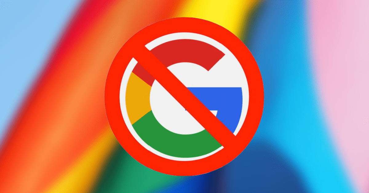 Google's LGBTQ+ employees demand SF Pride to remove company from parade