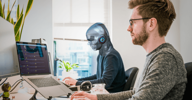 Developers: Meet your new AI intern