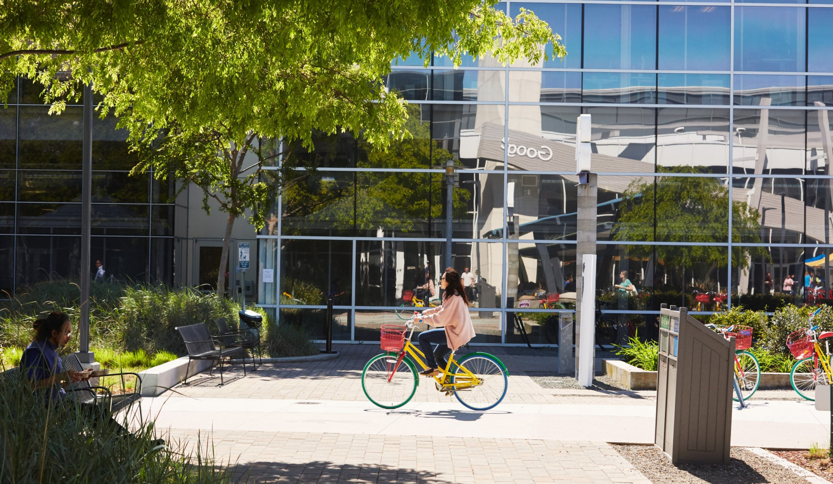 Google pledges $1B to ease Bay Area housing crisis