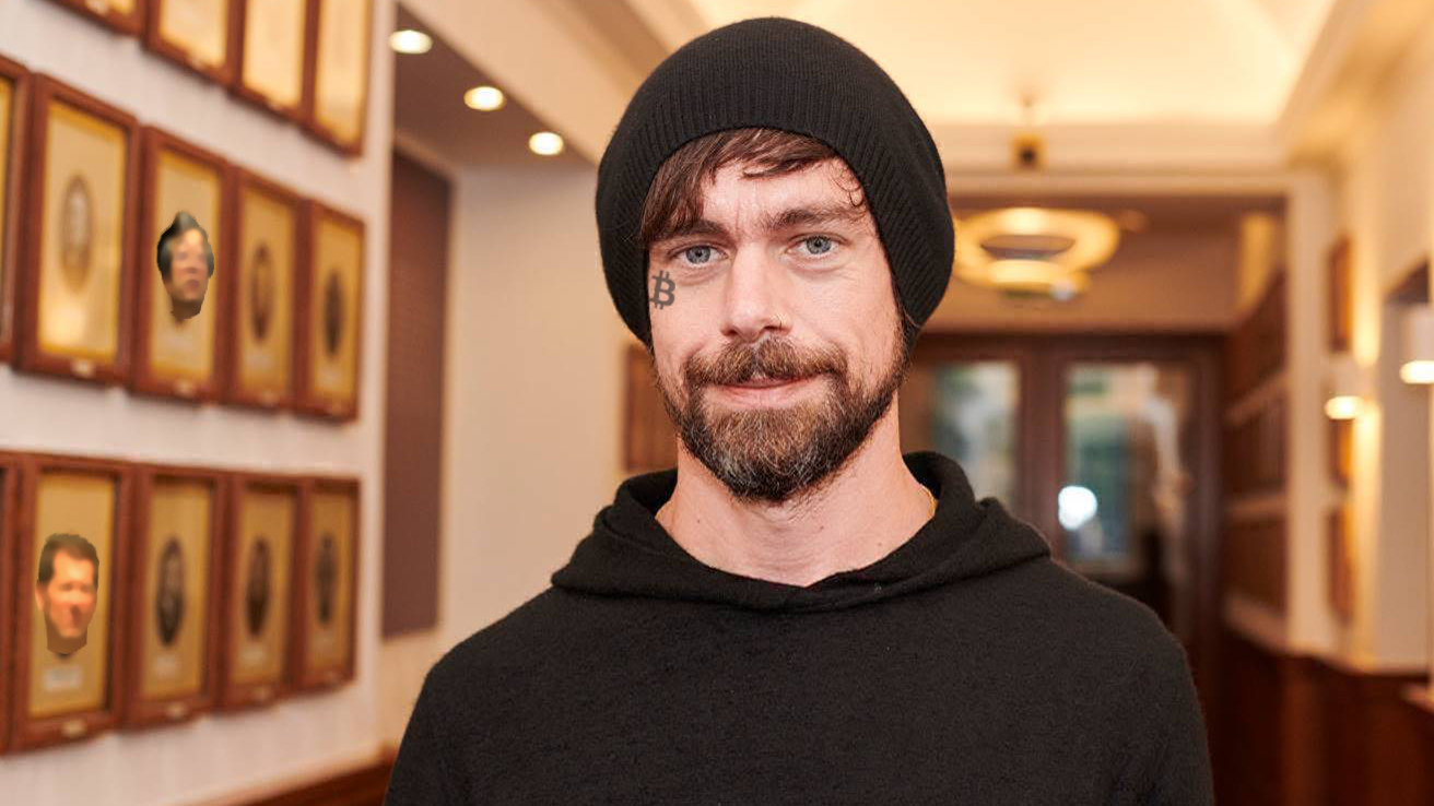 Jack Dorsey answers our questions about Square's plans for Bitcoin