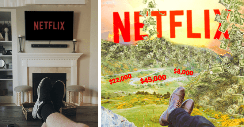 Here's how much you would have made if you invested in Netflix stock instead of a subscription