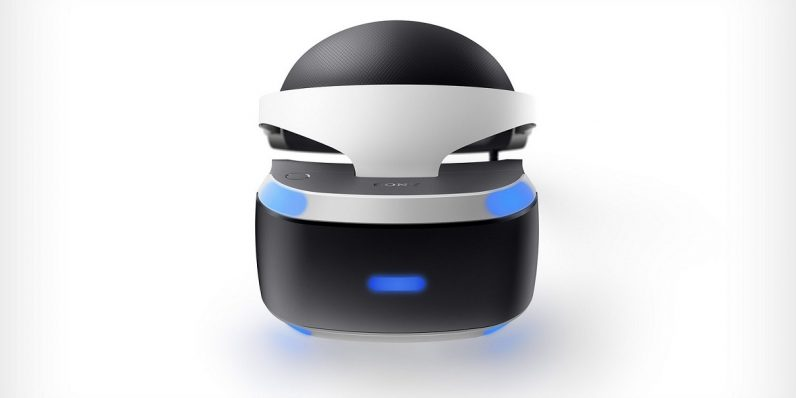 Sony's already won the next console war thanks to PSVR