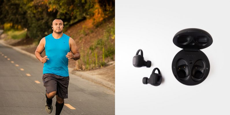 These $99 wireless earbuds get 8 more hours battery life than AirPods