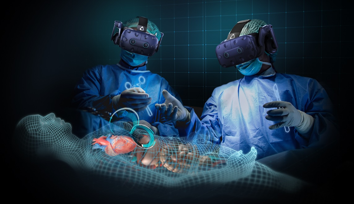 HTC's launches Vive Pro Eye in North America at a massive discount