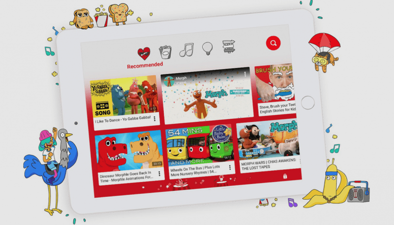 YouTube's adding more age gates to YouTube Kids — this should go well