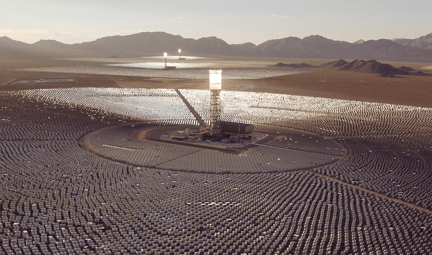 Google Used 107 000 Solar Panels To Make A Portrait Of