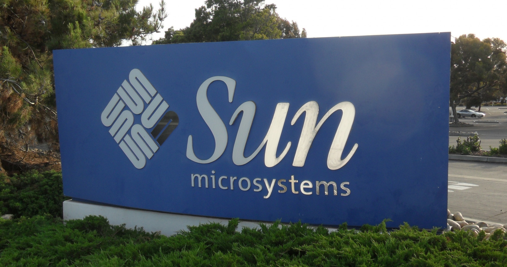 Cloudflare acquired an old Sun Microsystems slogan and I'm feeling nostalgic