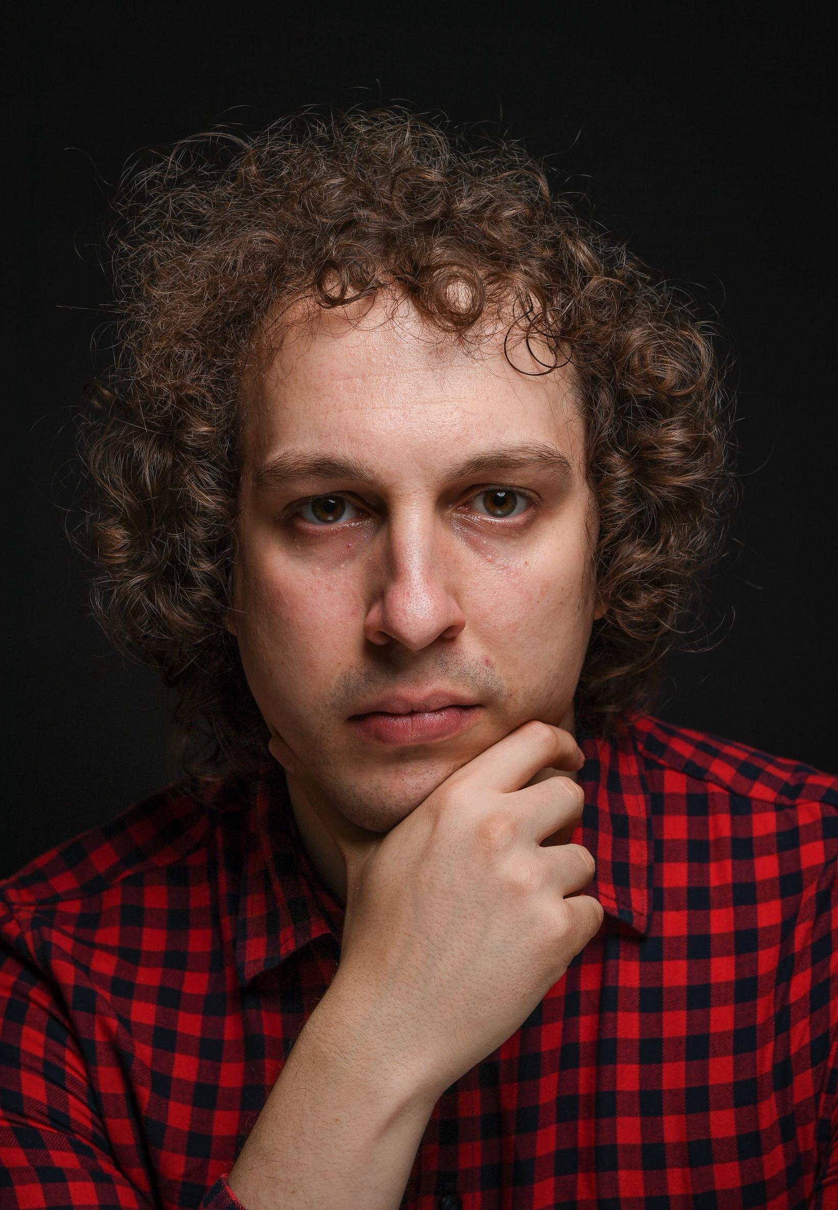 Chris Stokel-Walker, author of 'YouTubers'