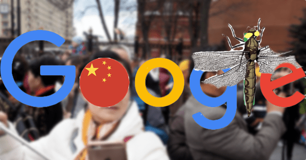 Google officially ends its Chinese search engine project