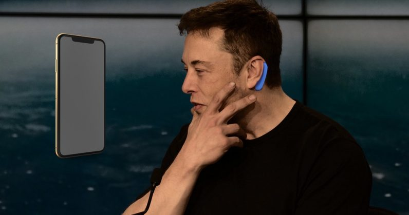 Elon Musk's Neuralink is building tech to control computers with your mind