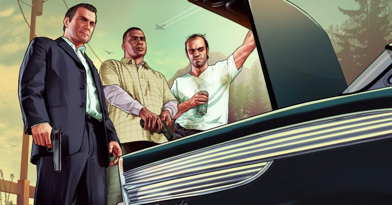 Rockstar Games reportedly claimed GTA V was 'culturally British' to skimp on taxes