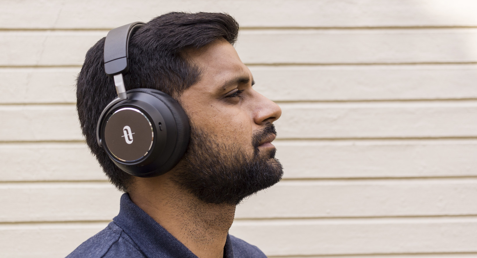 TaoTronics' SoundSurge 46 headphones are comfortable enough to wear for hours on end