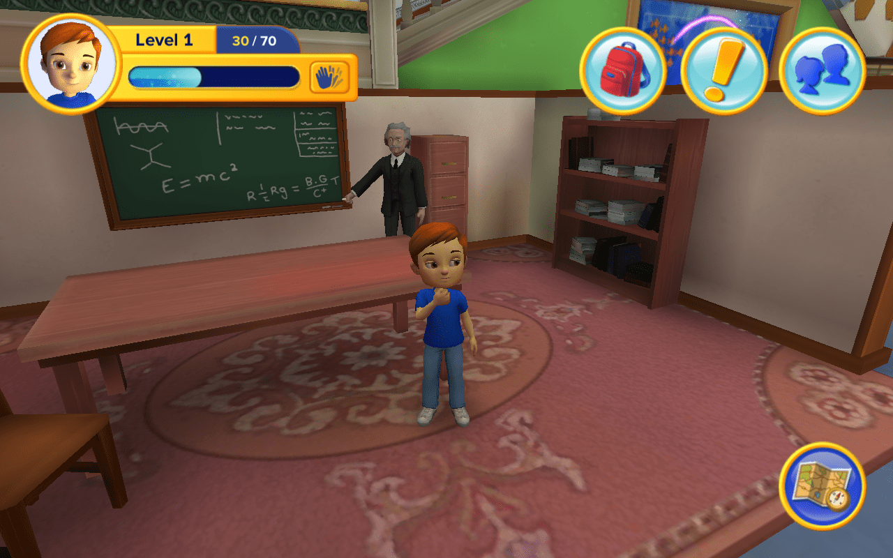 Review: Adventure Academy is the perfect after school companion for