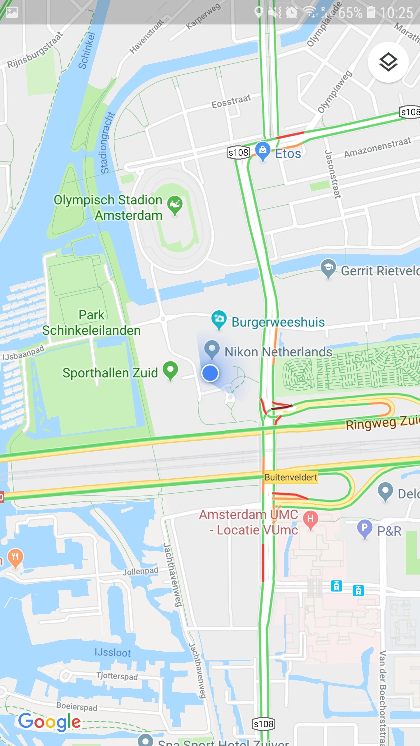 Google News - Google Maps - Neueste