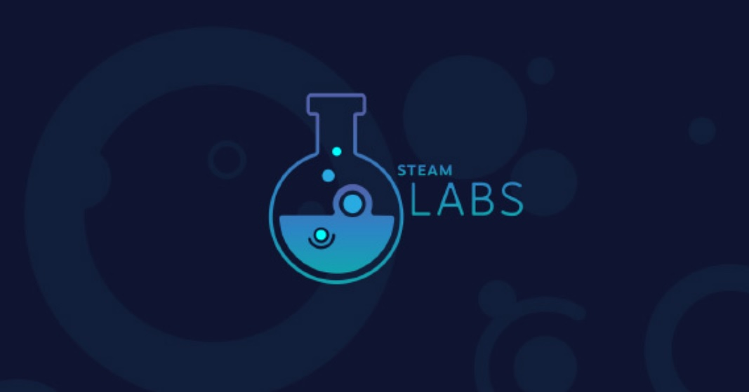 Steam sequesters strange AI experiments into a new 'Lab'
