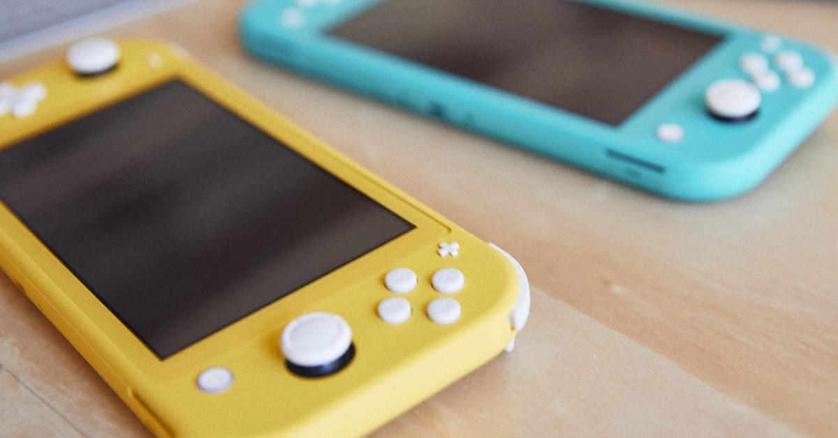 Is the Switch Lite the death knell for the Nintendo 3DS?