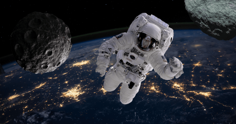 Five reasons future space travel should explore asteroids