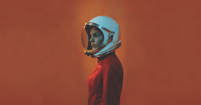 Meet Alyssa Carson, the 18-year-old training to become the first human on Mars