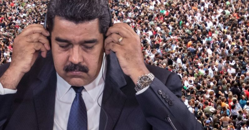 El Petro Maduro Venezuela