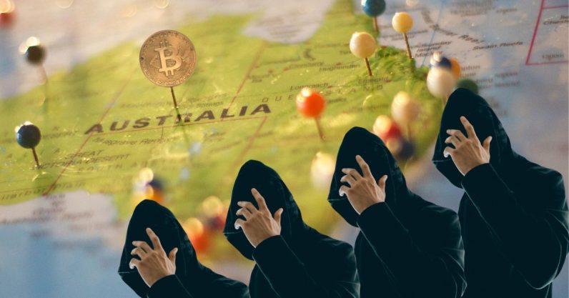 Bitcoin scam australia cryptocurrency