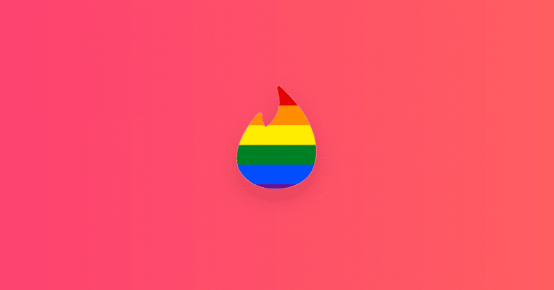 Tinder's new safety feature hides profiles of LGTBQ+ people in discriminatory countries