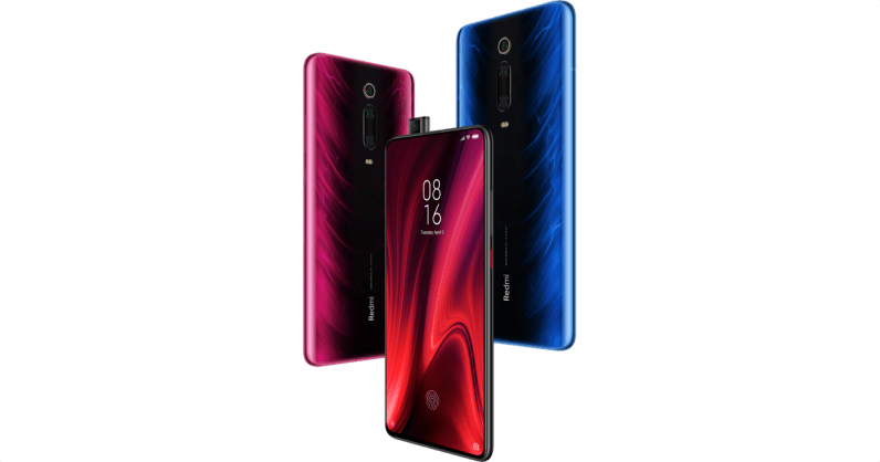 Xiaomi's Redmi K20 Pro will have 3 rear cameras and no notch, for only $400