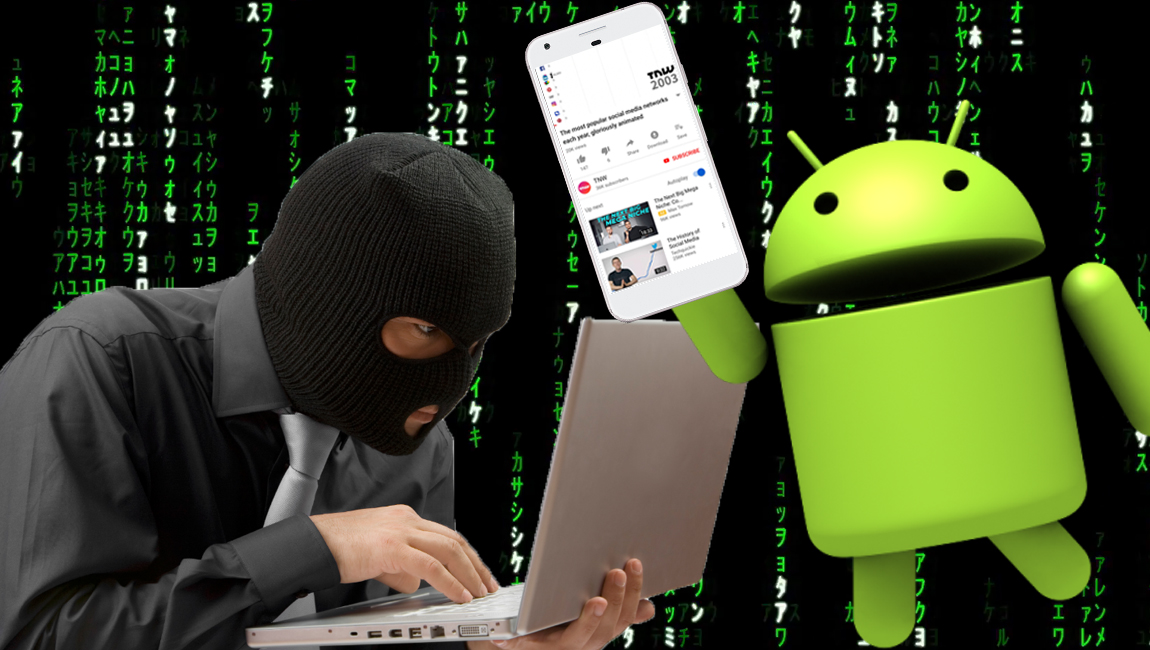 Android bug lets hackers hijack your phone with malicious videos