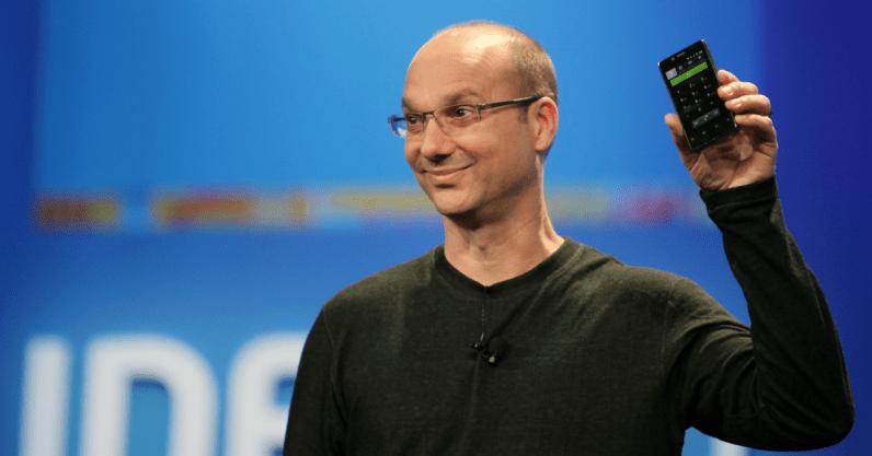 Создатель Android Энди Рубин обвиняется в использовании «сексуального кольца» в новой открытой жалобе