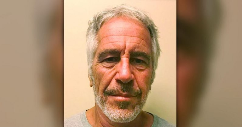 Report: Jeffrey Epstein wants to freeze his head and penis, seed the world with his DNA