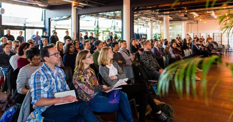 5 unmissable events in Amsterdam to improve workplace diversity
