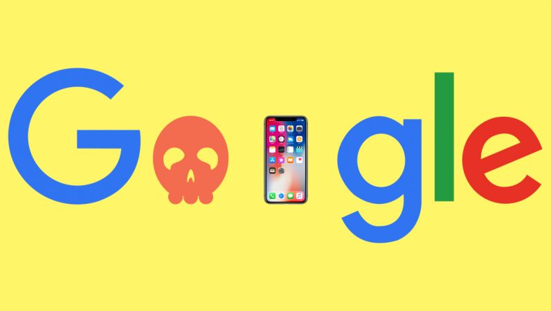 Google researchers disclose 'interactionless' iOS exploits valued at $5M