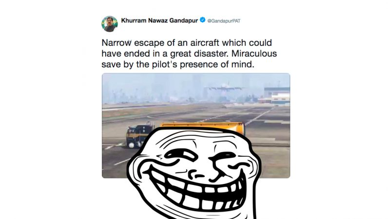 gta, grand theft auto, pakistan, politician, confuse, airplane