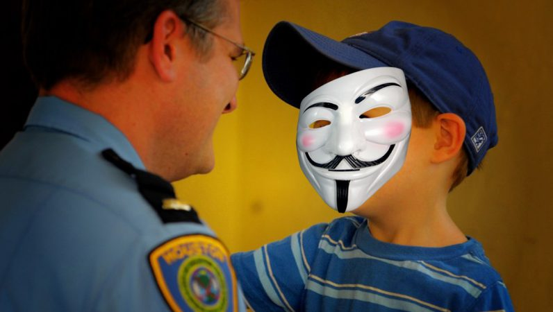 hacker, teenager, europe, authorities, police