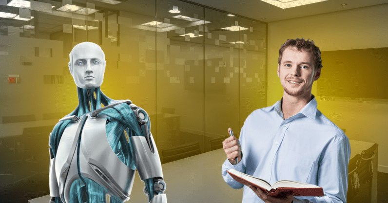 Humans and AI will work better when they start learning from each other