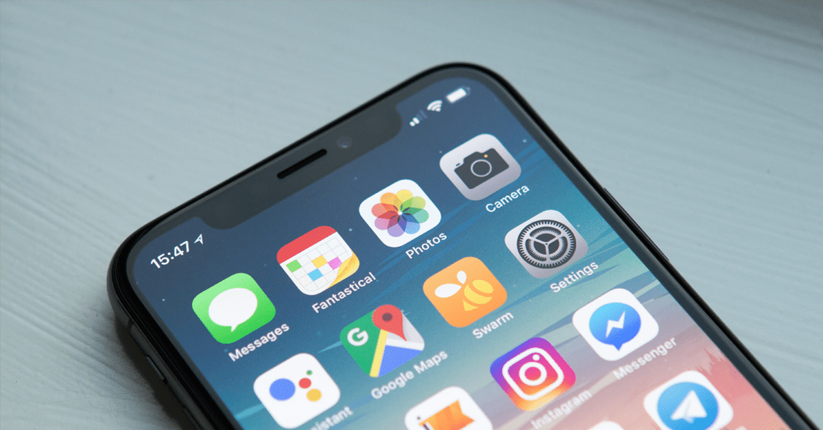 The fastest way to update (and delete) apps on iOS 13