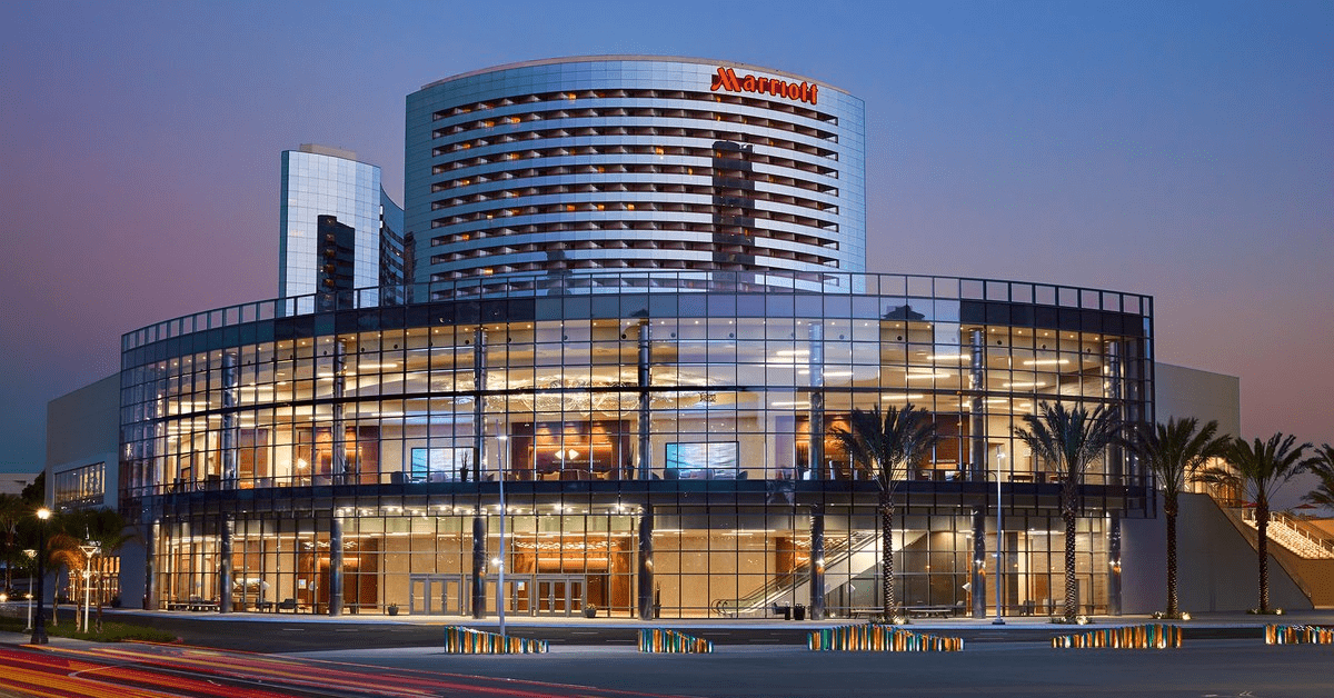 Marriott fined $123m for 2018 data breach that hit 339m customers