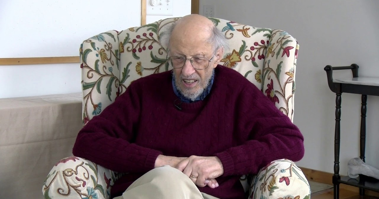 "RIP Fernando ""Corby"" Corbató, inventor of the password (1926-2019)"