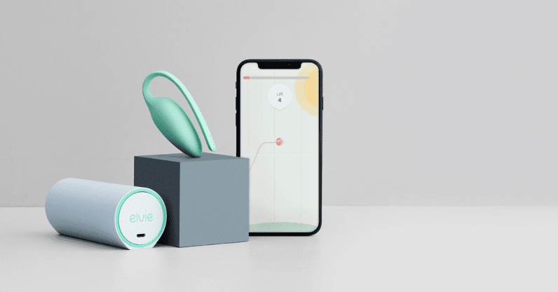 Elvie's sleek tech for new mothers is breaking taboos in women's health
