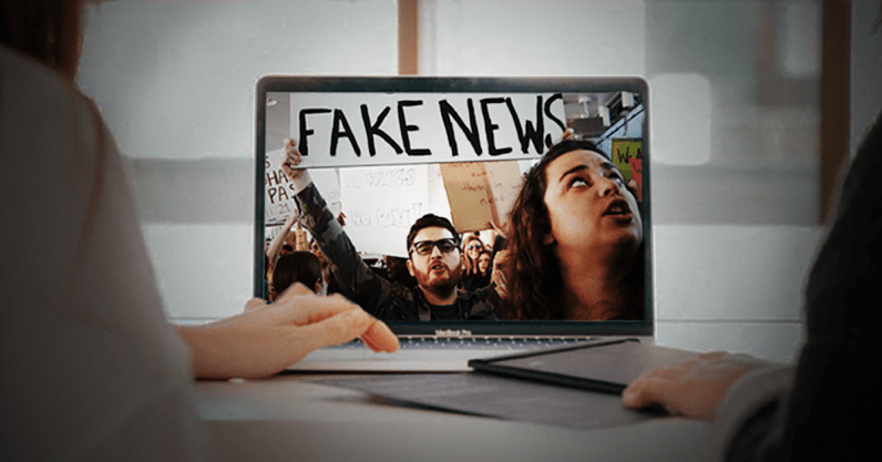 Research: The best way to stop the spread of fake photos is education