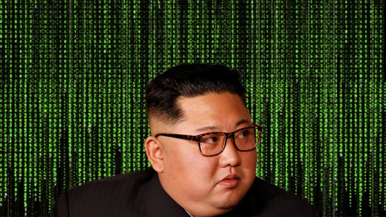 north korea, software, ideology