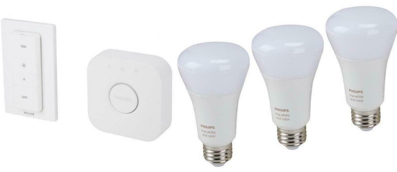 Phillips smart bulbs could compromise your Wi-Fi network